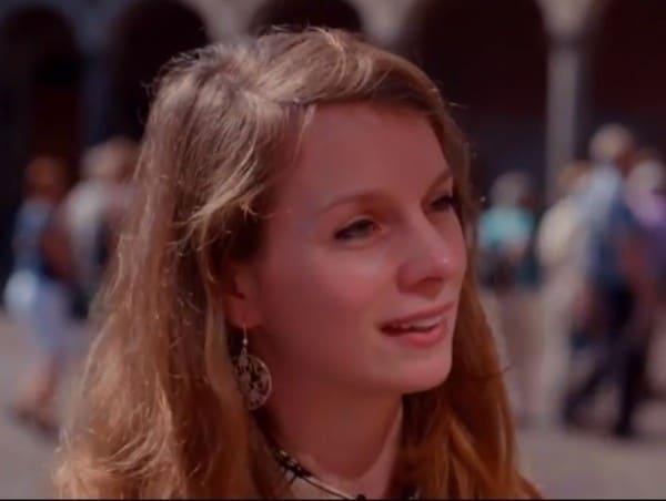 Dating Georgisch meisje